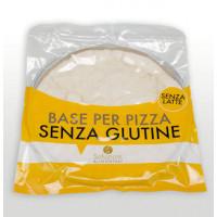BASE PER PIZZA PRONTA...