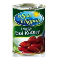 FAGIOLI ROSSI RED-KIDNEY AL...