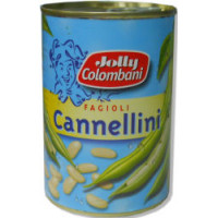 FAGIOLI CANNELLINI AL...