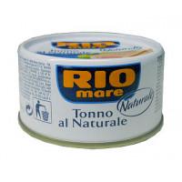 TONNO RIO MARE NATURALE gr.80