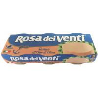 """TONNO""""ROSA DEI VENTI""""OLIVA..."""