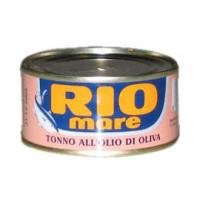 TONNO RIO MARE OLIO OLIVA...