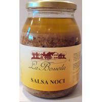 """SALSA DI NOCI """"LA BOSSOLA""""..."""