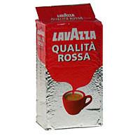 CAFFE LAVAZZA Q.TA ROSSA...