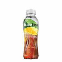 """FUZE TEA """"ZERO..."""