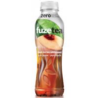 """FUZE TEA""""ZERO..."""