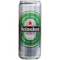 BIRRA IN LATTINA HEINEKEN...